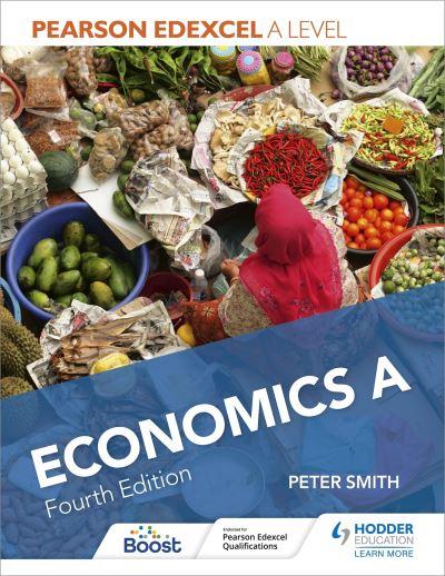 Pearson Edexcel A Level Economics A