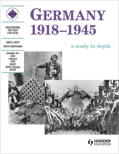 Germany, 1918-1945