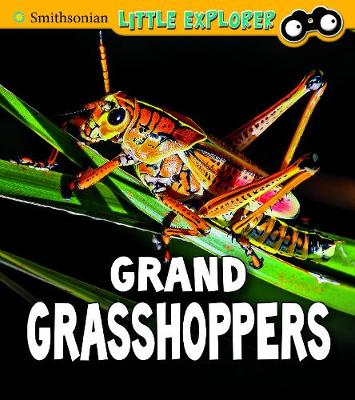 Grand grasshoppers