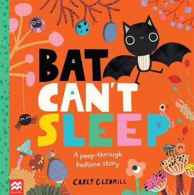 Bat can't sleep