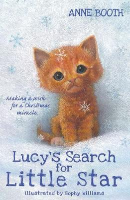 Lucy's search for little Star