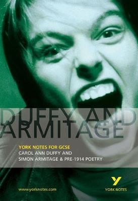 Duffy and Armitage & pre-1914 poetry