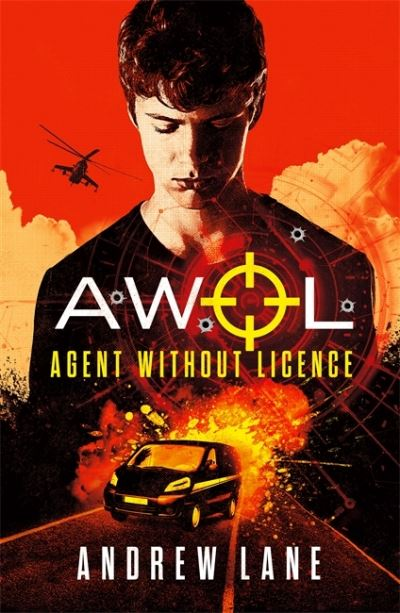 Agent without licence