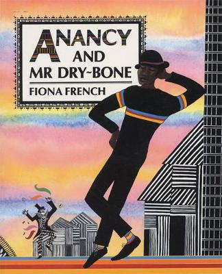 Anancy and Mr Dry-Bone