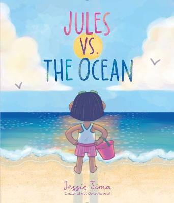 Jules vs the ocean