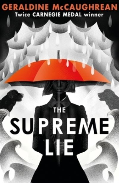 The supreme lie