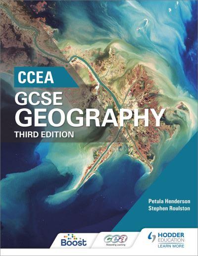 CCEA GCSE Geography