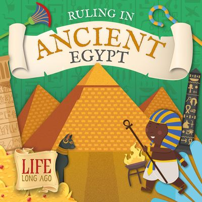 Ruling in ancient Egypt