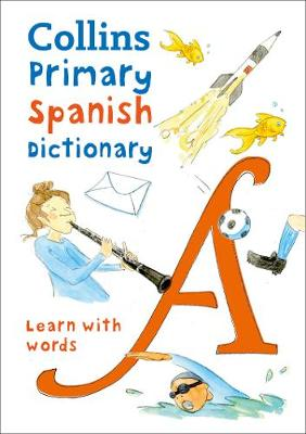 Collins primary Spanish dictionary