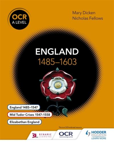 OCR A Level History England, 1485-1603