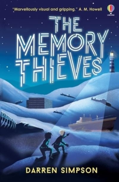 The memory thieves