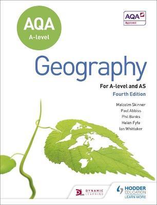 AQA A-level Geography