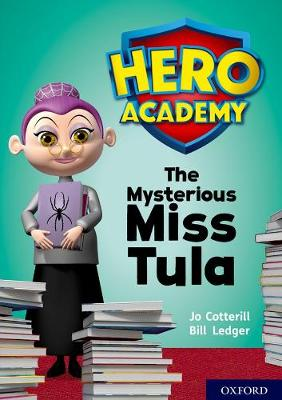 The mysterious Miss Tula