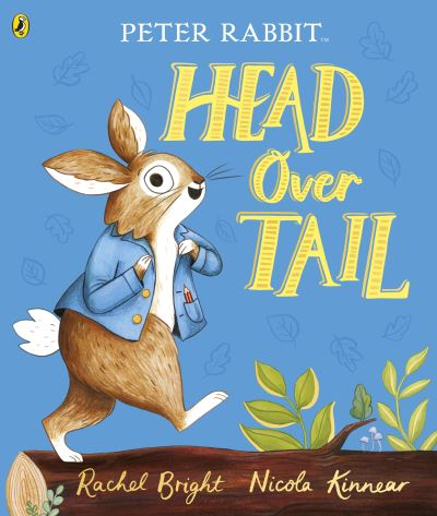 Head over tail
