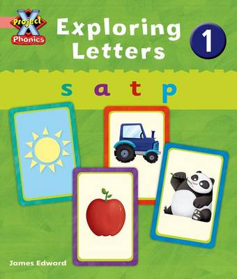 Exploring letters