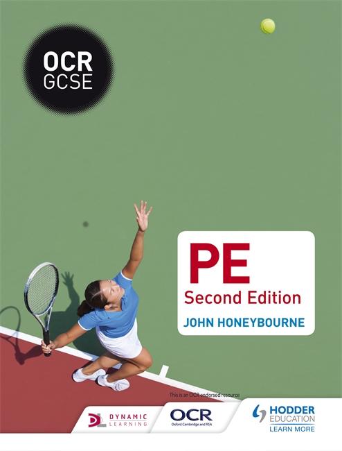 OCR GCSE PE