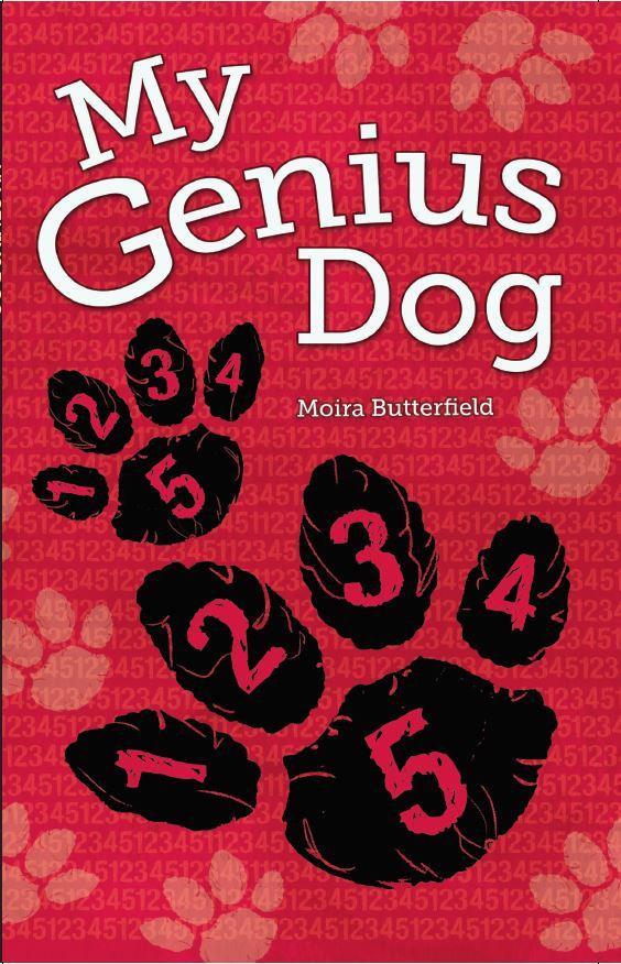 My genius dog