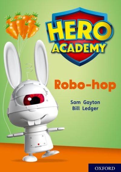 Robo-hop