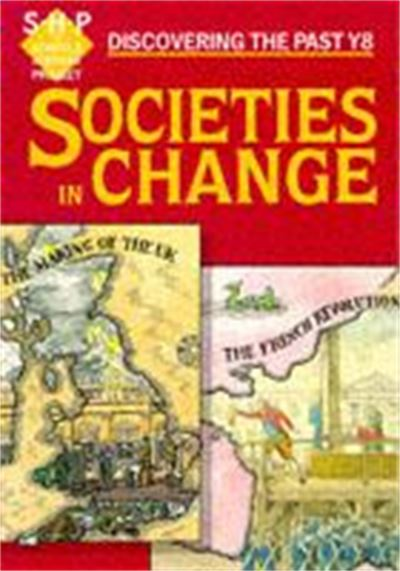 SHP Societies in Change