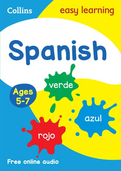 Spanish ages 5-7