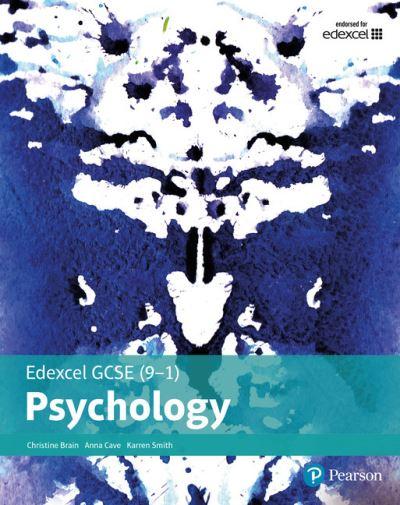 Edexcel GCSE (9-1) Psychology
