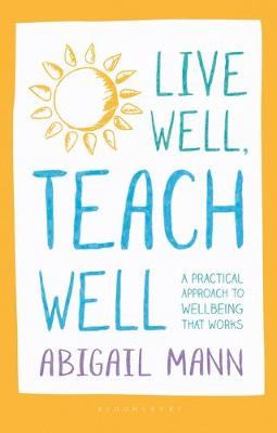 Live Well, Teach Well