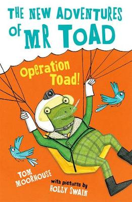 Operation Toad!