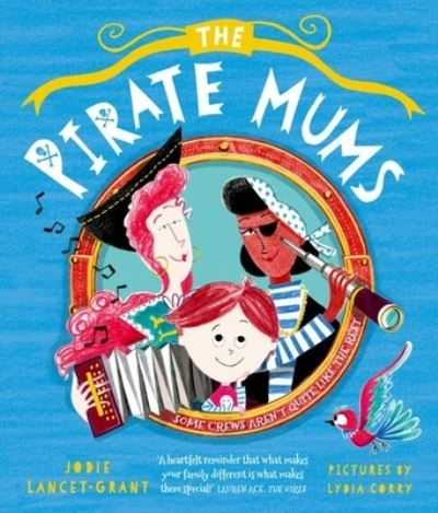 The pirate mums