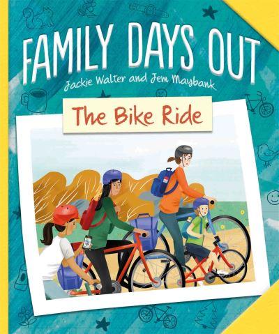 The bike ride