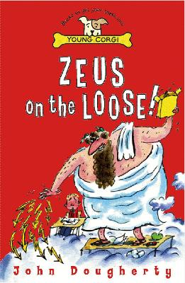 Zeus on the loose!