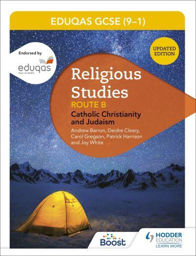 WJEC Eduqas GCSE (9-1) Religious Studies Route B
