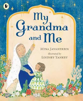 My grandma and me