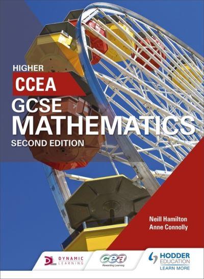 CCEA GCSE Mathematics higher