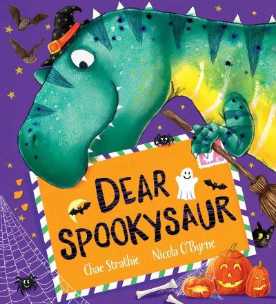 Dear Spookysaur