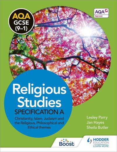 AQA GCSE (9-1) Religious Studies