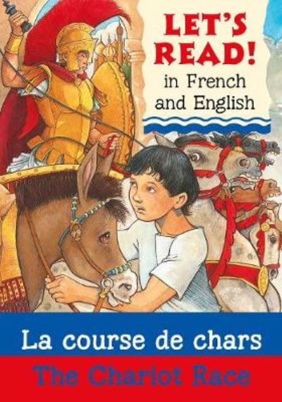 La course de chars = The chariot race
