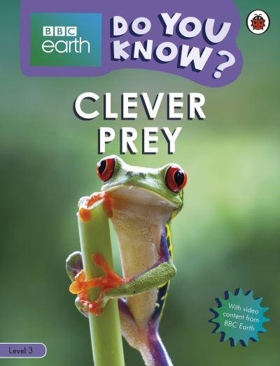 Clever prey