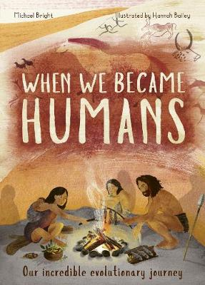 When we became humans