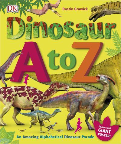 Dinosaur A to Z