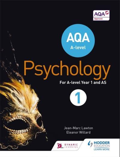 AQA A-level Psychology 1