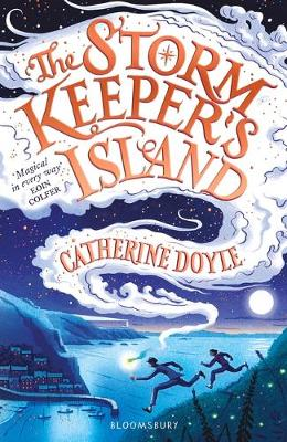 The Storm Keeper's island