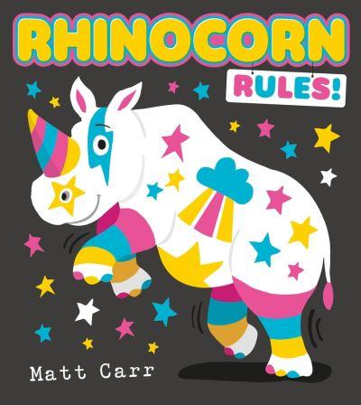 Rhinocorn rules!