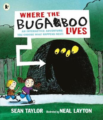 Where the Bugaboo lives