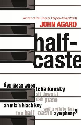 Half-caste and other poems