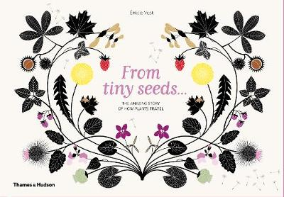 From tiny seeds...