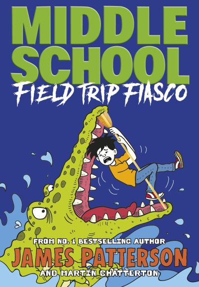 Field trip fiasco