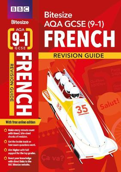 BBC bitesize AQA GCSE (9-1) French