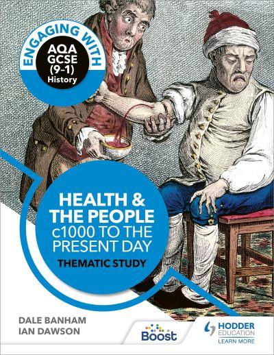 AQA GCSE (9-1) History