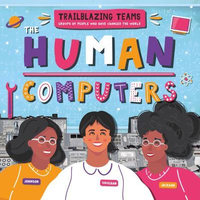 The human computers