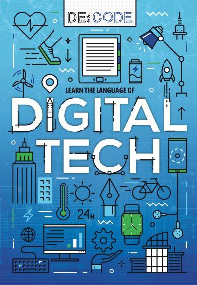 Learn the language of digital tech